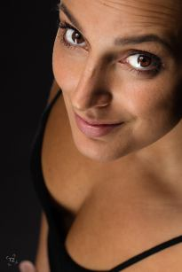 Foto: Thomas Zinner, Model Nathalie Khalife